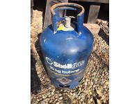 Butane 15kg gas tank - 2 available near Castle Donington