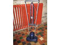 Electrolux Floor Polishing Machine