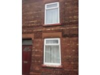 HAYDOCK 2 bed house to let