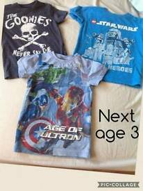 Next age 3
