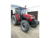 case 4240 tractor