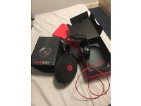 Dre beats solo 2 with recipet!