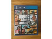 Gta 5 for playstation 4 (ps4) - NEW