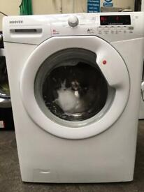 Washing machine-Hoover 8kg