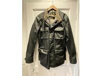Belstaff Roadmaster 2012 men's wax jacket (Like New)