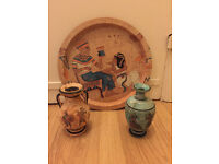 Ancient Egyptian Pottery up for sale!!