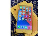 Apple iPhone 7. 32gb gold