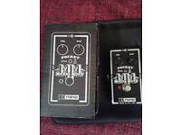 EHX Pocket Metal Muff