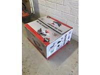 Rubi ND-180 tile cutter brand new in box wet cutter saw
