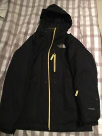 The North Face Hyvent kids jacket - medium