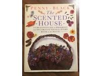 The Scented house book