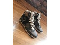 Brand new (with tags) G-Star Raw High Top Trainers