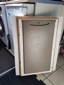Dog Flap, Ex Large with closing panel already fitted into UPVC door panel - Stawell/PetSafe