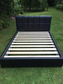 King size bed by Dreams