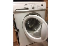 Zanussi washing machine - good working order