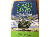 Cash flow for life book