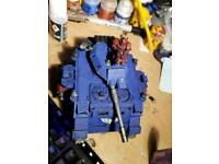 Warhammer 40k Predator Tank