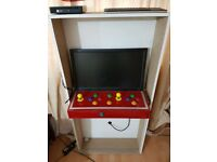 Arcade Game Console very good condition