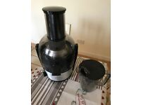 Philips Juicer for sale