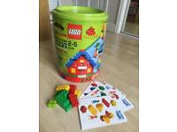 LEGO Duplo XXL 215 Building Bricks