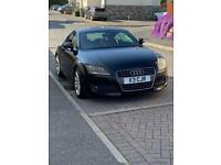 Audi TT 2L TFSI