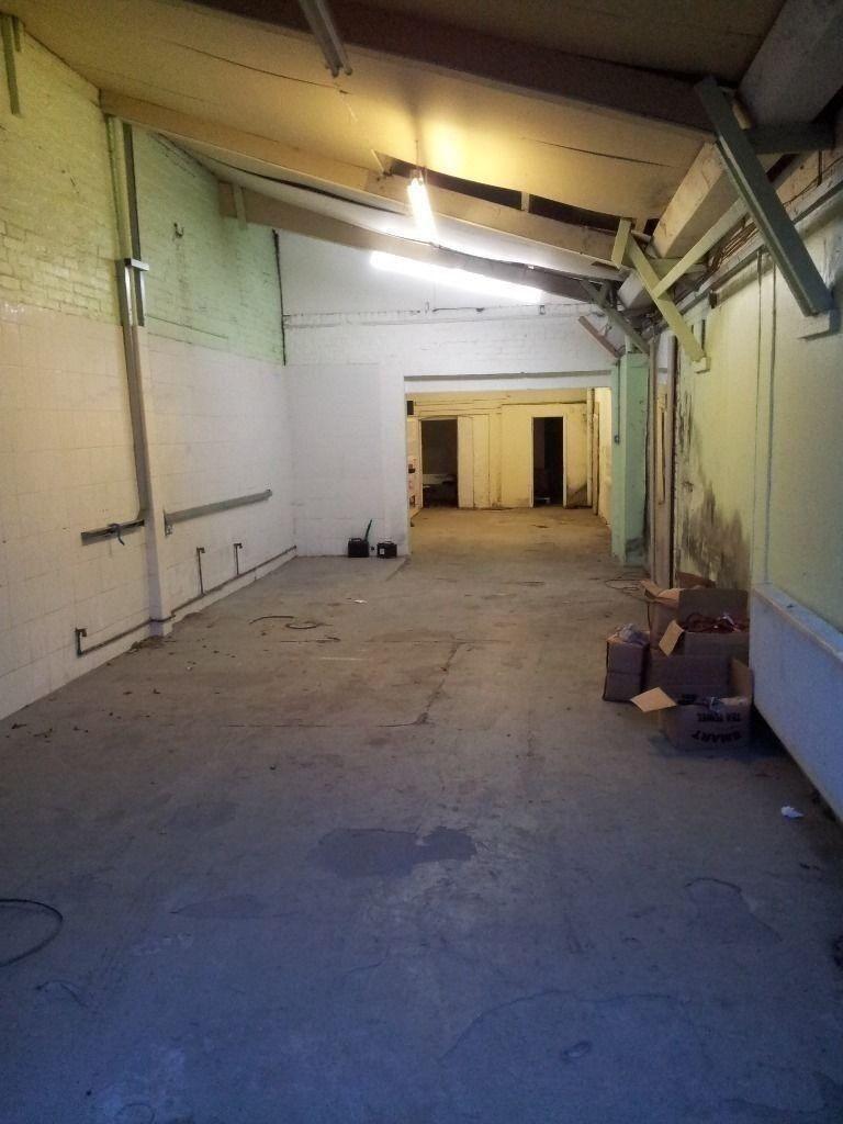 Rent Storage Room London