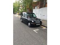 Tx2 London taxi for sale