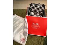 Coach bag New with a box perfect Christmas gift