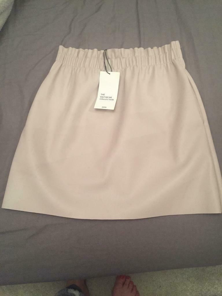 d09fb773d4 LADIES LEATHER LOOK SKIRT SIZE 8-10 | in Bramley, West ...