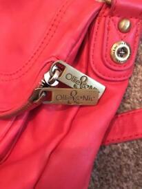 Ollie+Nic small bag