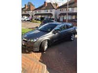 For Sale Vauxhall Astra 1.8