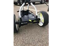 Motocaddy M3 Pro Golf Trolley with Lithium battery
