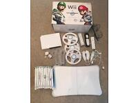 Wii Bundle (money goes to charity)