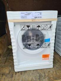 New still in packaging- Hotpoint 7kg washing machine machine
