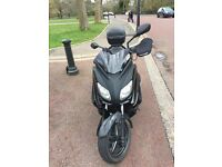 YAMAHA YP 125 R-XMAX 2010 CAT D - Repaired!