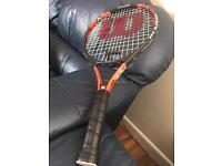 Tennis Rackets racquet £15 lot or £8 each