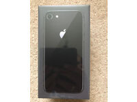 Apple iPhone 8 - 64GB - Space Grey (Factory Unlocked) A1905 (GSM) Sim Free