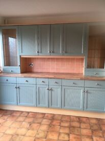 Kitchen door & drawer fronts