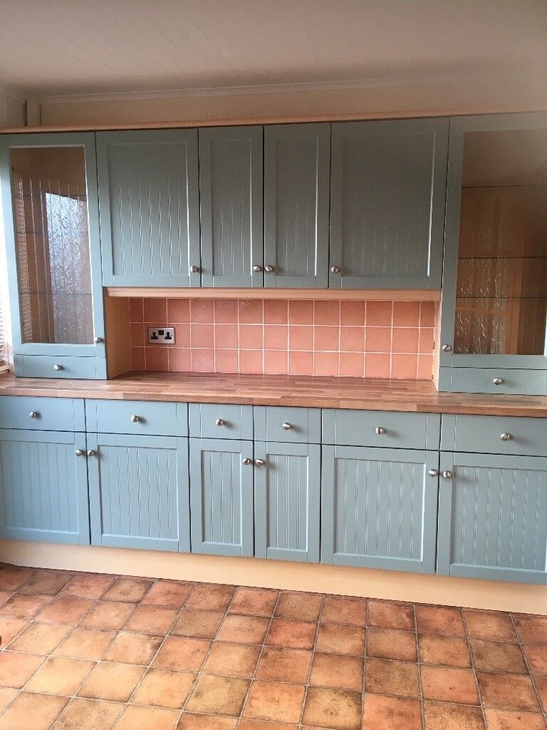 Kitchen door & drawer fronts | in Perth, Perth and Kinross | Gumtree
