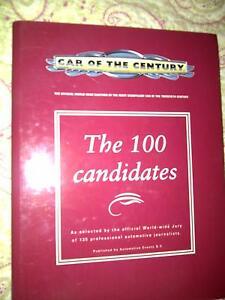 car of the century