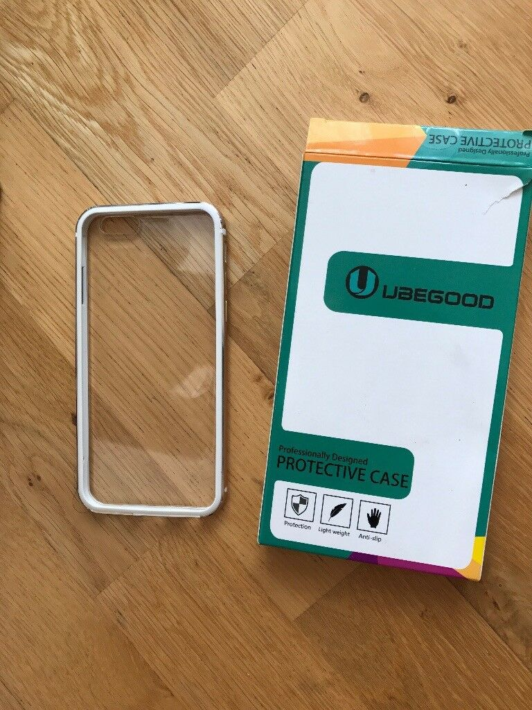 UBEGOOD 6s iPhone case Gold