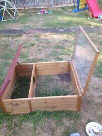 EASIPET tortoise/rabbit/Guinea pig outdoor enclosure