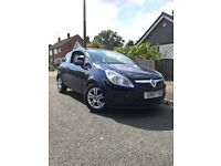 Vauxhall corsa 1.2 low miles 2 owners