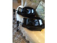 Maxi cosi isofix base- £70 or two for £100