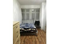 Immaculate double bedroom to let in new modern house