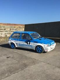 Metro track car Forsale ( PX SWAP?)