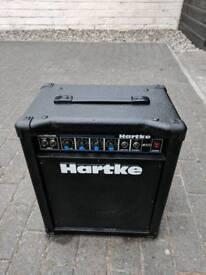 Hartke B300 30 Watt Bass Amp