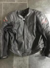RST Blade Two Piece Leathers