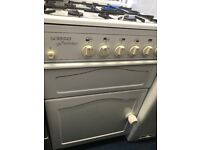 Gas Cooker Leisure Provence Separate oven and grill