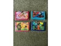 Children's wallets / purses child's boy's girl's
